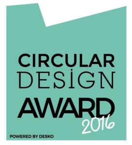 Circular Design Award 2016 Viisi