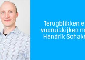 Hendrik Schakel - am:web