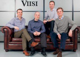 Viisi co-founders - hypotheekadvies is financiële planning
