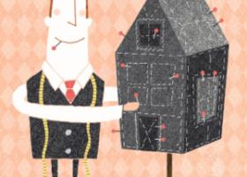 Individuele kredietscore voor een lening op maat