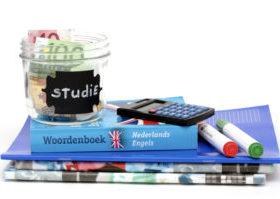 Zo houd je studeren betaalbaar
