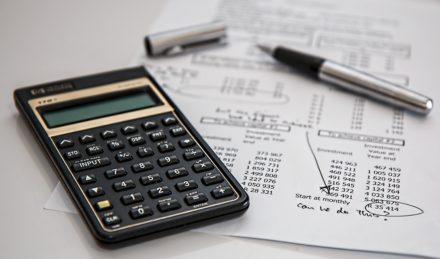 Hypotheeklasten berekenen