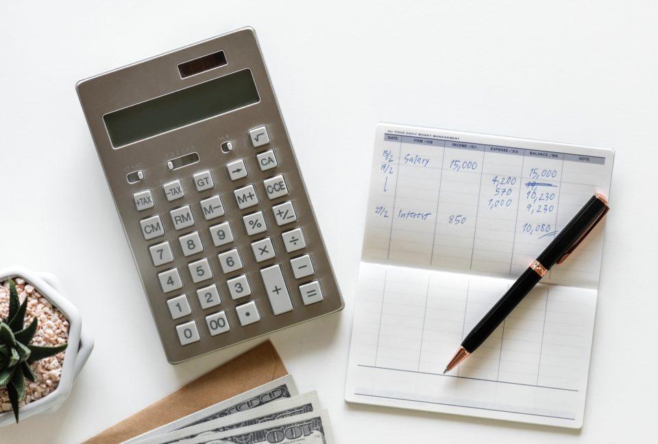 Hypotheekrenteaftrek berekenen