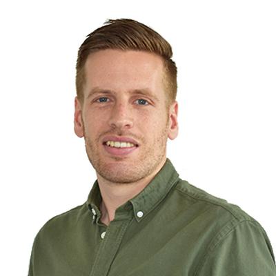 Brent van Huizen