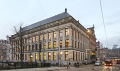 Hypotheekadvies Amsterdam Singel