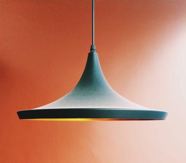 Styling door middel van verlichting en kleur