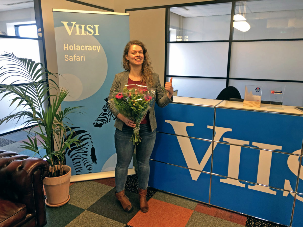 Elsbeth van der Vlist Viisi