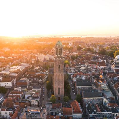 Viisi hypotheekadvies Zwolle