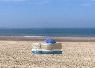Viisi strand
