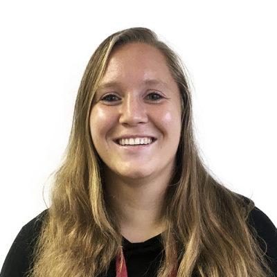 Larissa Bosman
