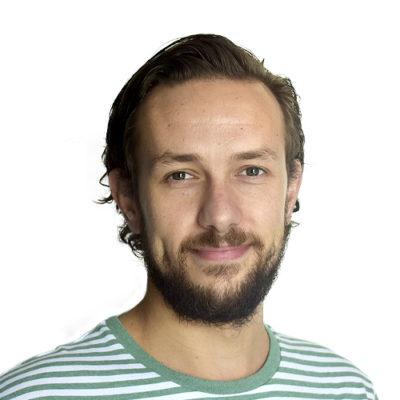 Ricardo den Brinker