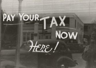 Belastingaangifte over 2020 (maart 2021)