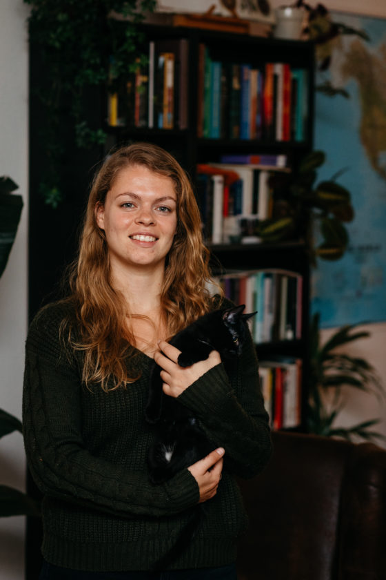 Elsbeth van der Vlist