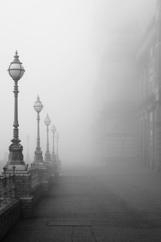 Londense mist